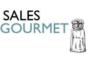 Sales gourmet